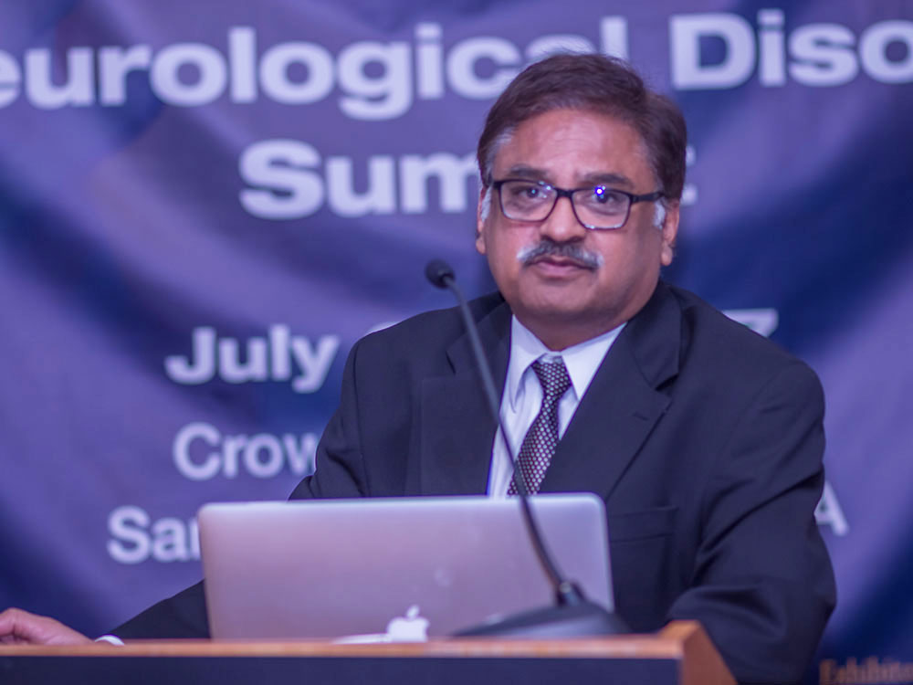6th Neurological Disorders Summit 2020| Neurology